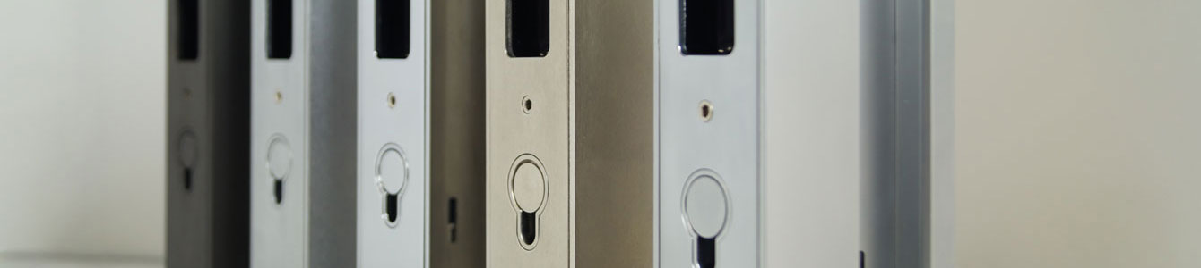 Cavilock Handles And Locks For Sliding Doors